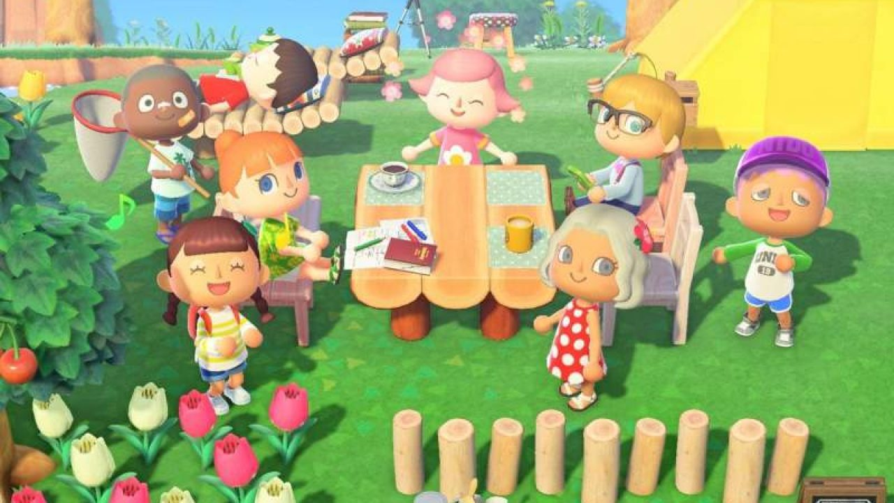 How To Get Pets In Animal Crossing New Horizons