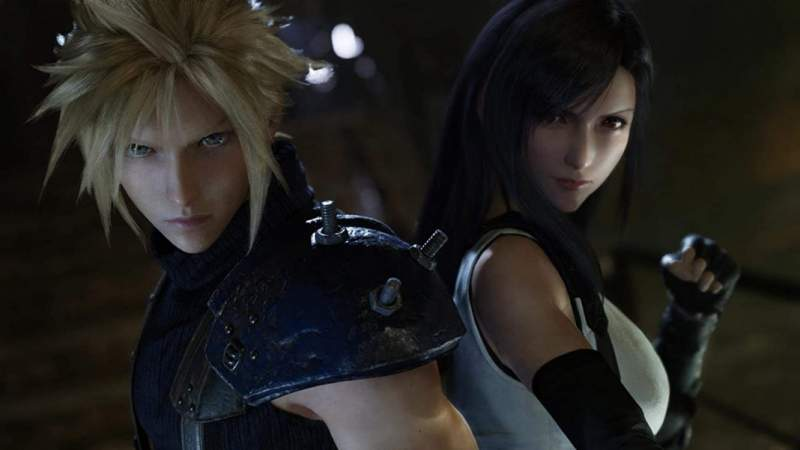 How To Use Cheats In Final Fantasy 7 Remake