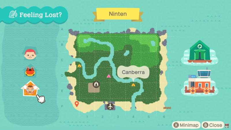 How To Use Rescue Services In Animal Crossing New Horizons