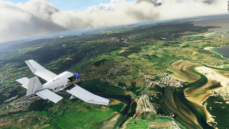 Microsoft Flight Simulator 2020 News