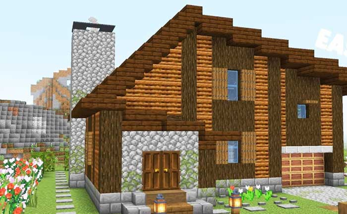 Minecraft House Ideas Some Cool Minecraft House Ideas For Your