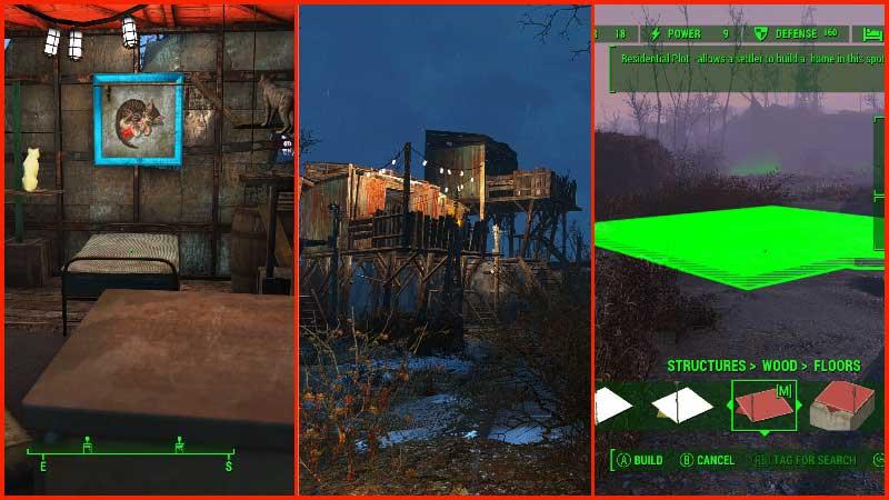 Sim Settlements Mod