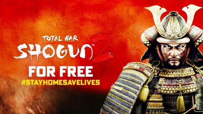 Total War Shogun 2 News