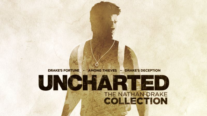 Uncharted: The Nathan Drake Collection News