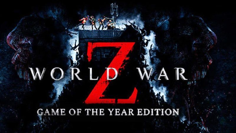 World War Z Goty Edition