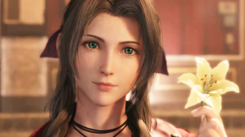 FF7 Remake Best Aerith Weapon