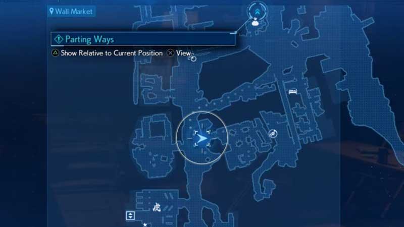 FF7 Remake Party Never Stops Walkthrough