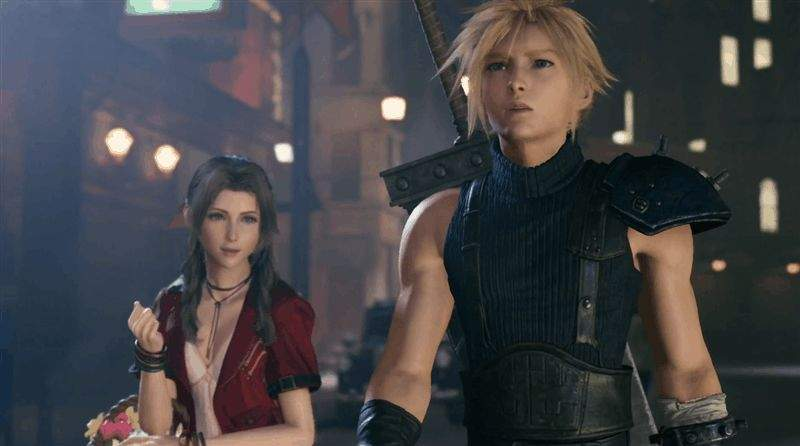 how to reach sewers final fantasy 7 remake
