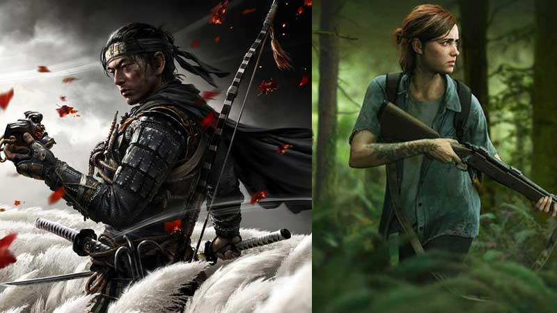 last of us ghost of tsushima release date