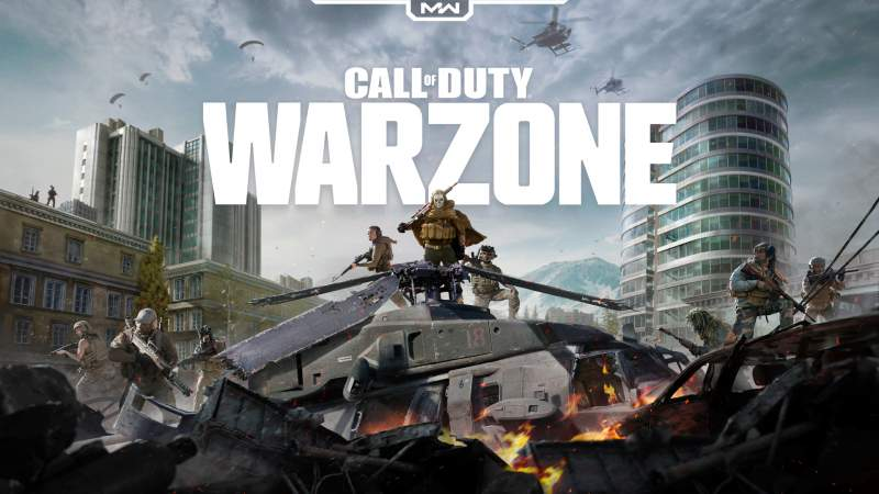 most wanted contracts call of duty warzone
