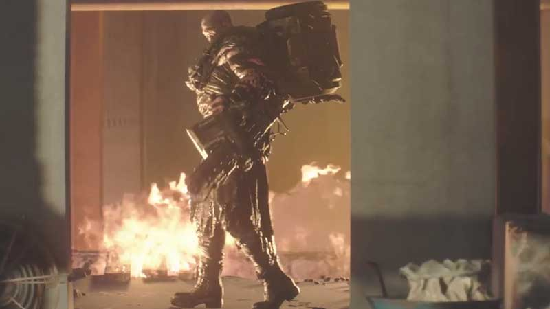 How To Defeat Nemesis Boss In Resident Evil Remake 3 Gamer Tweak