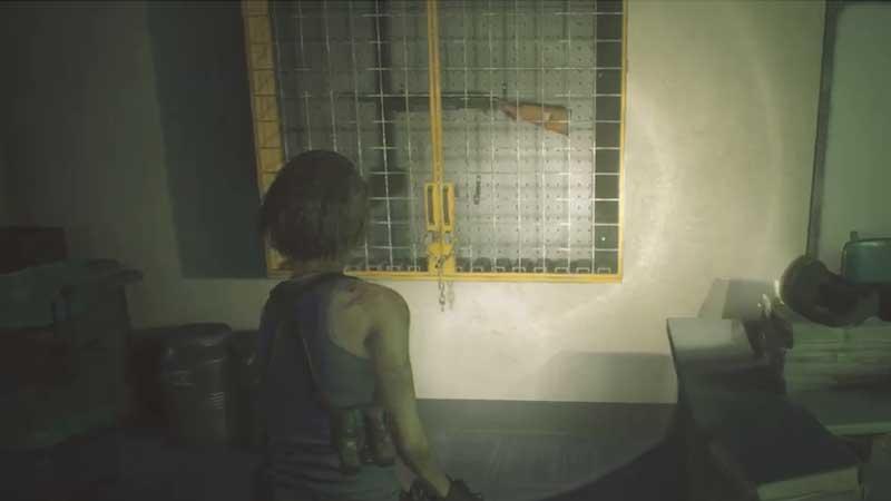 Resident Evil 3 Remake Unlock Shotgun