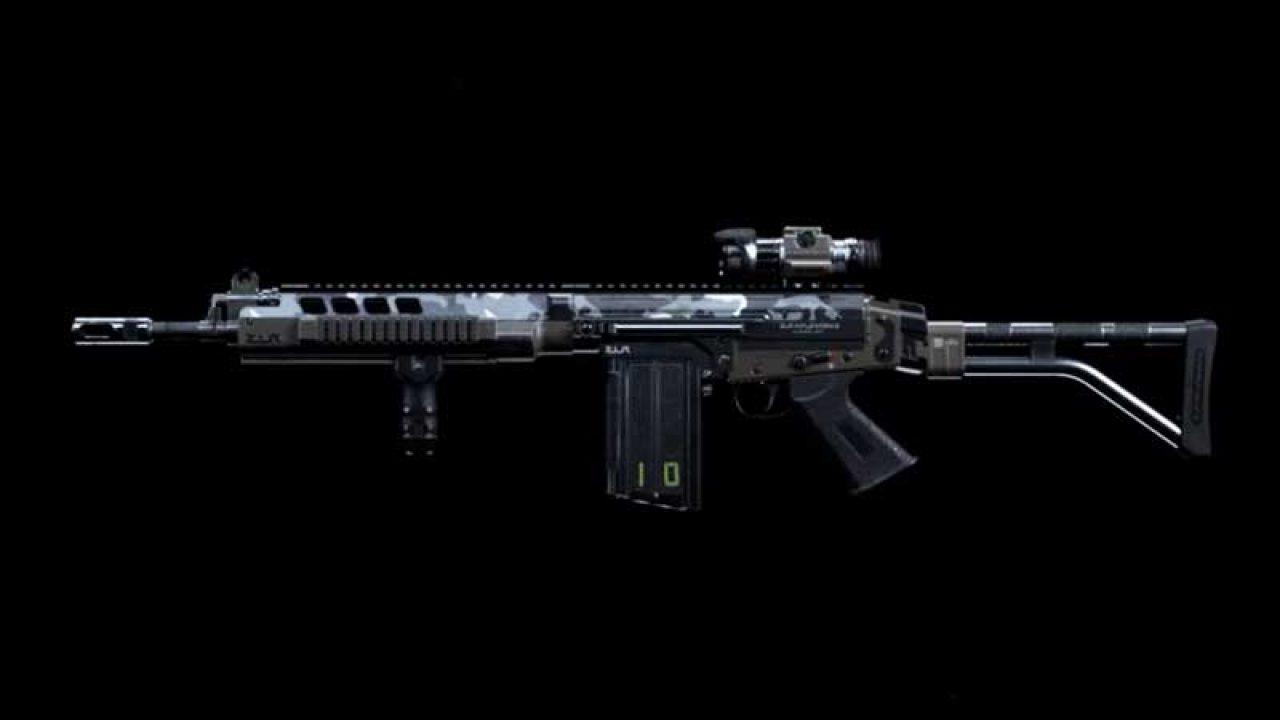 Roblox Assault Rifle Tycoon Codes How To Unlock Skull Shot In Cod Warzone Gamer Tweak