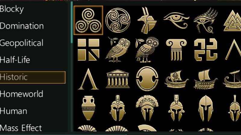 Astronomical-Emblem-Pack