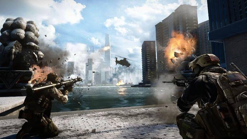 Battlefield 6 News