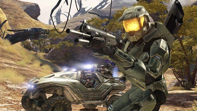 Halo 3 PC Public Testing