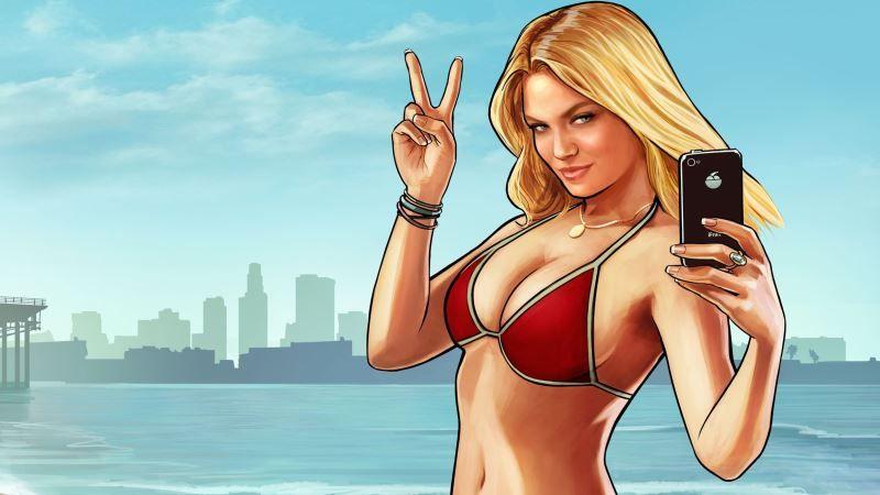 Take-Two GTA V News