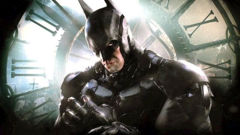 WB Montreal Batman