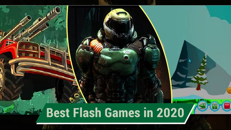 best flash games 2020