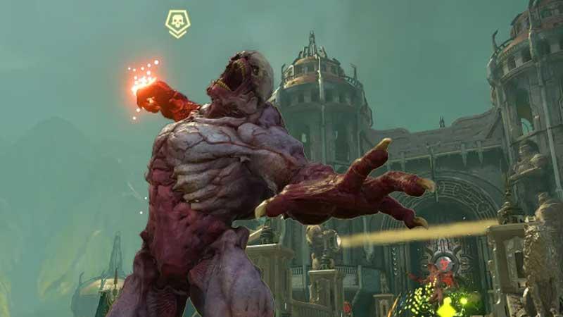 Doom Eternal Update 1