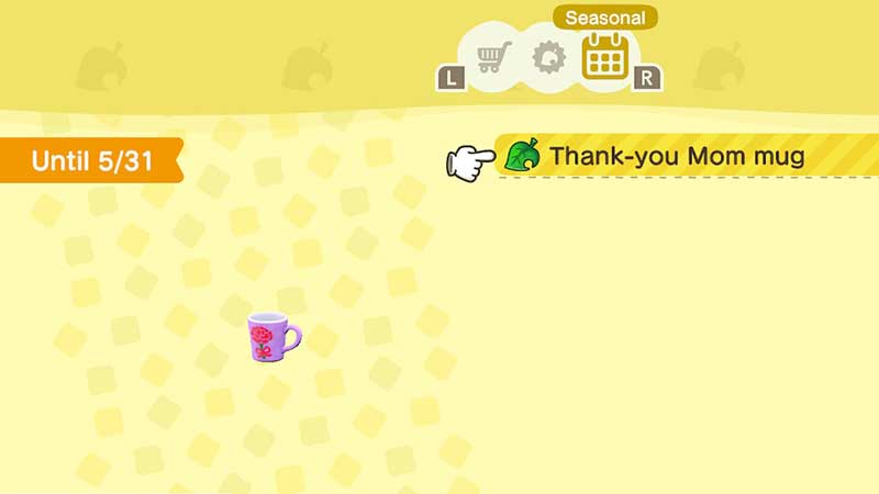 how-to-obtain-mothers-day-mug-in-animal-crossing-new-horizons