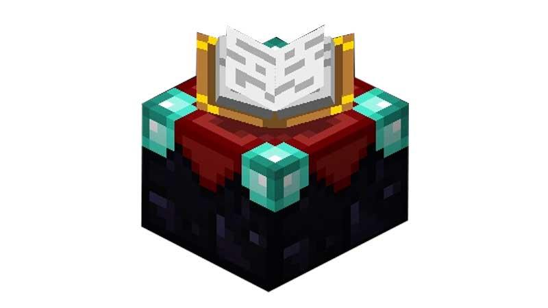 minecraft-enchantments