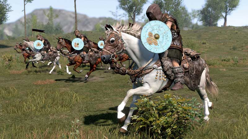 Mount & Blade 2: Bannerlord Console Commands