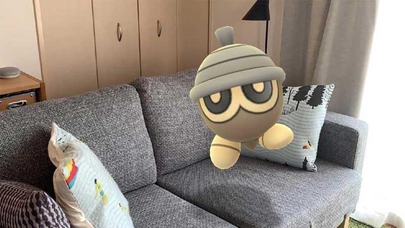 Pokemon Go May Promo Code