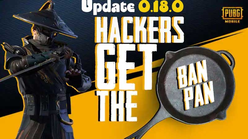 pubg-mobile-rank-protection-against-cheater-kills-update-1-18-0