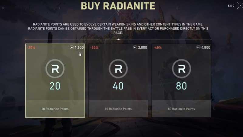 radianite-points-in-valorant