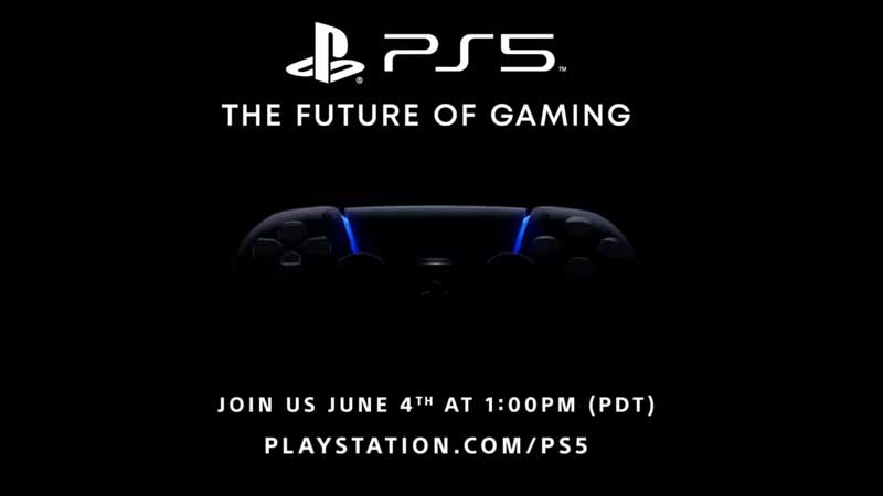 Sony PS5 June Event