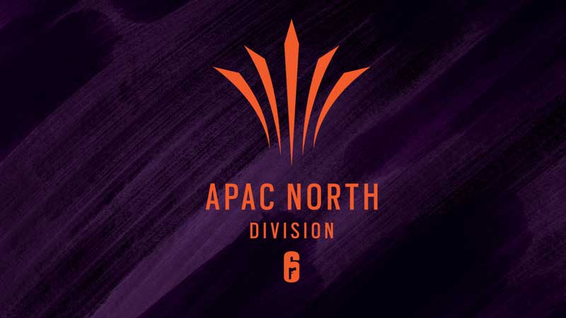 Ubisoft Asia-Pacific League