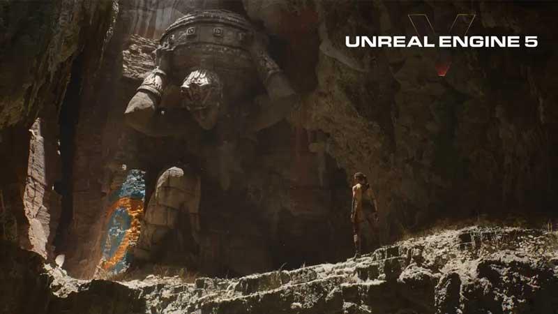 unreal-engine-5