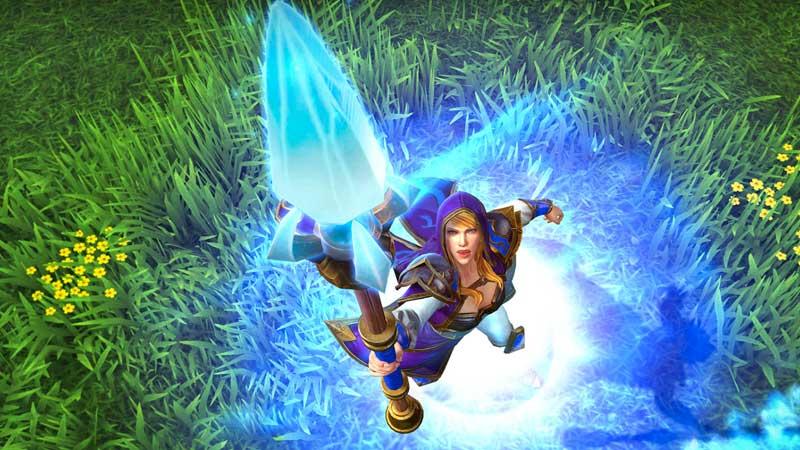 Warcraft 3 Reforged PC Cheats