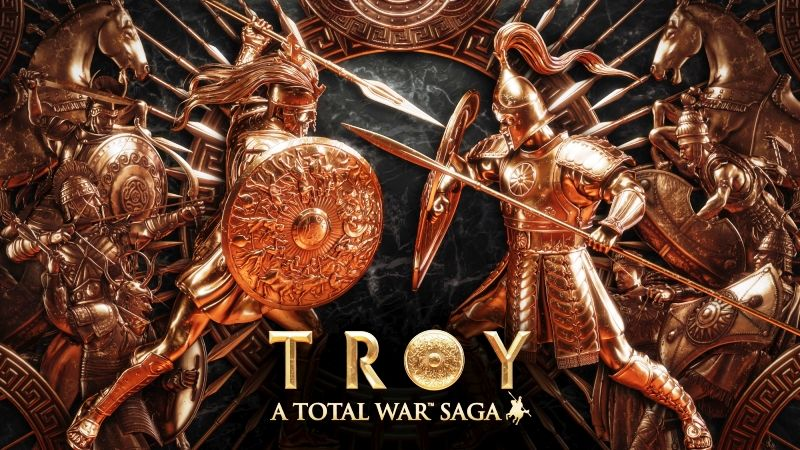 A Total War Saga: TROY News