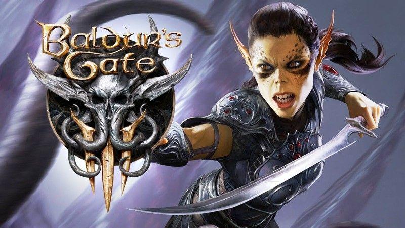 Baldur's Gate III for PS5 and Xbox Series X