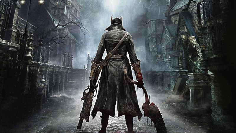 Bloodborne PC and PS5