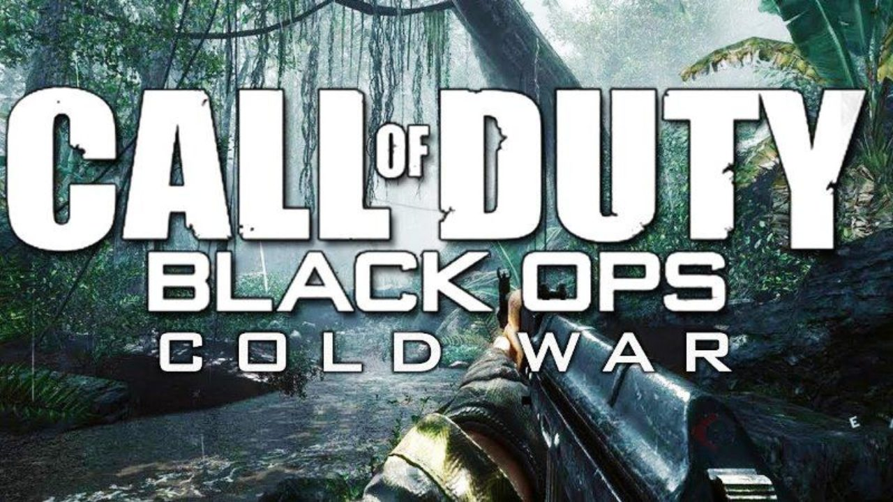 Call Of Duty Black Ops Cold War Pre Alpha Gameplay Leaked Gamer