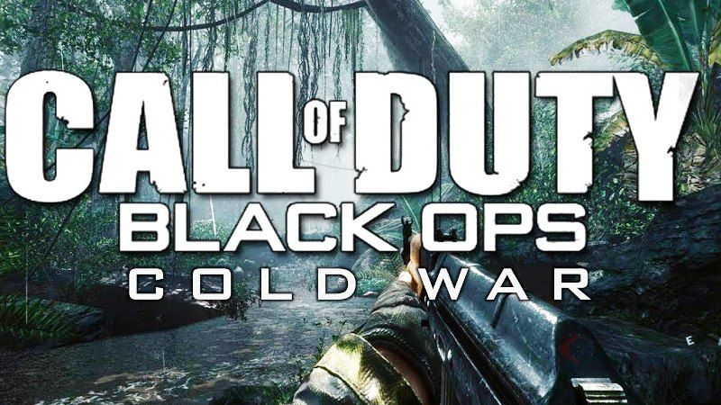 Call Of Duty Black Ops Cold War Pre Alpha Gameplay Leaked Gamer Tweak