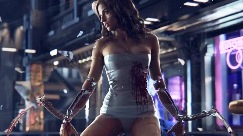 Cyberpunk 2077 Delayed Again To November 19, 2020