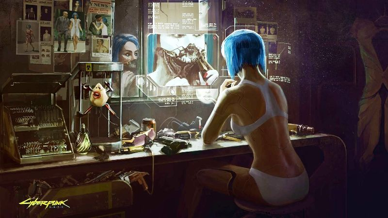 Cyberpunk 2077 Will Be Backwards Compatible