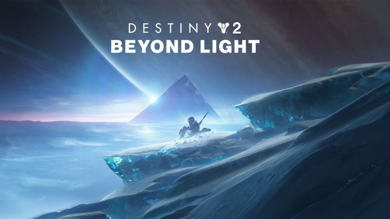 Destiny 2 Beyond Light News