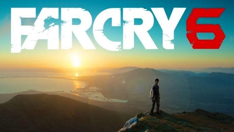 Far Cry 6 Settings