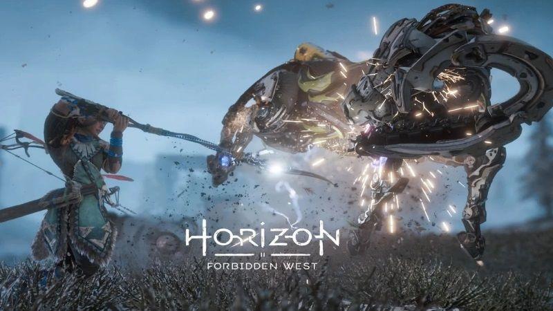 Horizon: Forbidden West News
