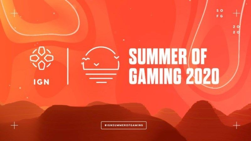 IGN Summer of Gaming Delayed