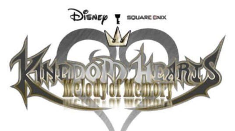 Kingdom Hearts: Melody of Memory Leaked