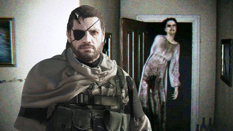 Konami Split With Kojima