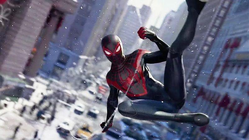 Marvel's Spider-Man Miles Morales News