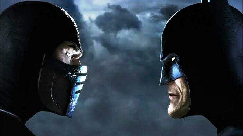 New Mortal Kombat and Injustice Games PS5 Xbox Series X