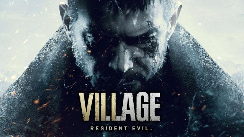 Resident Evil Village PSVR